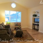 Hardwood and Staging
