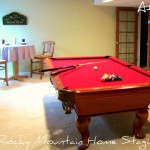 Pool Room After