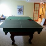Pool Room Before