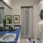 Master Bath After Staging