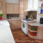 Mapleton 6 Kitchen After
