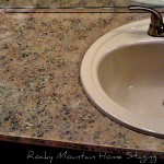 Countertop After GianiGranite
